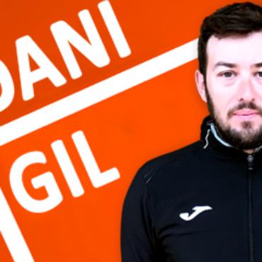 Dani Gil
