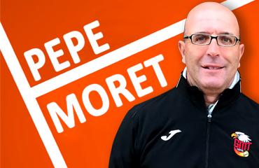 Pepe Moret